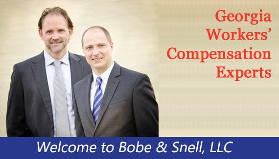 Workers compensation lawyers ga