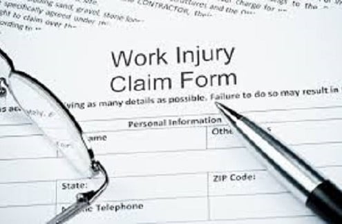 workman's comp attorney