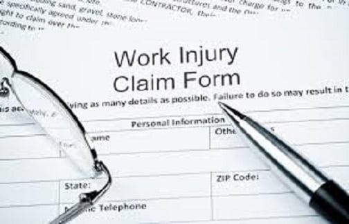 workman's comp attorney