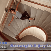 Catastrophic Accidents