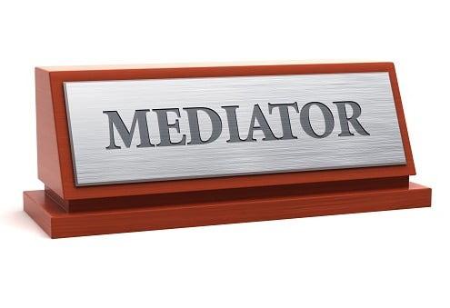 licensed mediation