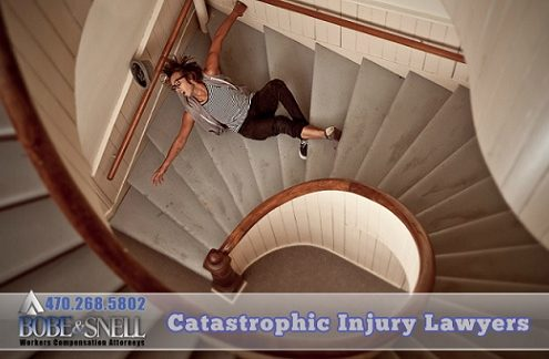 Catastrophic Injury Law Firm