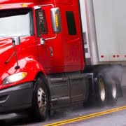 Alpharetta truck accident attorney