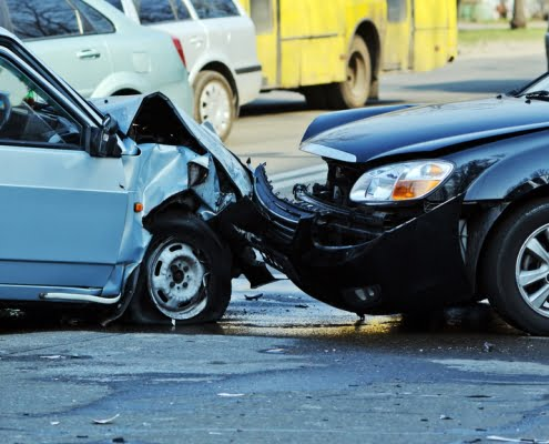 accident injury