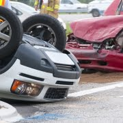 Workers Auto Accident Claim Lawyer