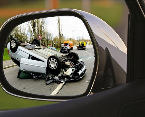 Workers Auto Accident Claims