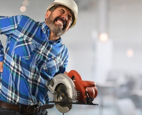 Atlanta Construction Injury Lawyers
