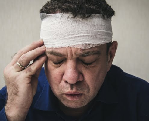 Head Injury Attorney