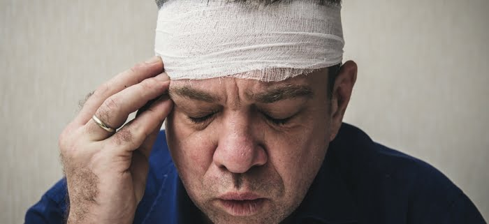 Head Injury Attorney