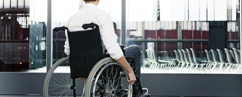 Disability Benefit Attorney