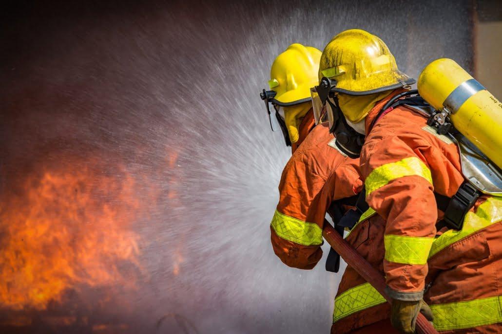 Burn Injury Compensation