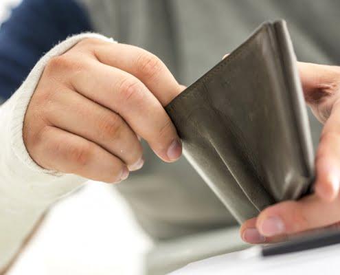lost Income Benefits Attorney
