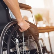 Disability Benefits Attorney