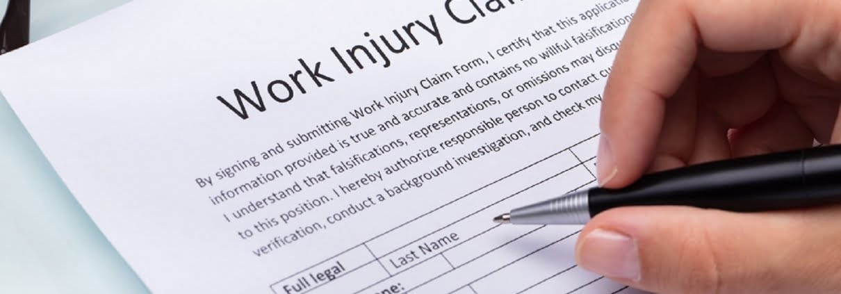 Workers Compensation Claims Attorneys