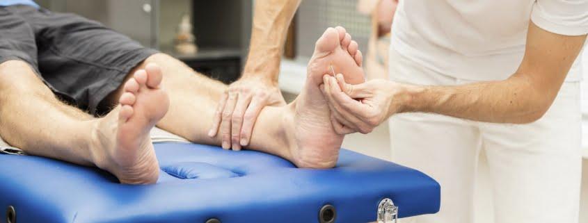Legal Claims For Nerve Damage- Burn Injury