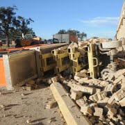 Equipment and Machinery-Related Accidents