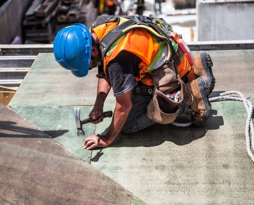Workers Comp Claims GA