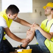 Personal Injury Lawsuits at Work