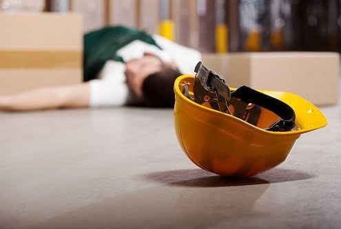 Work-Related injury in Workers Comp Claims.