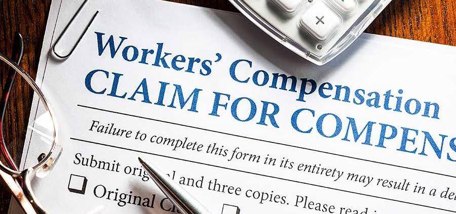 worker's comp benefit
