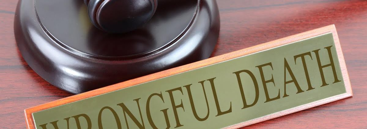 wrongful death lawsuit compensation