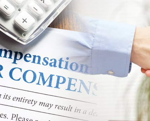 Workers' Compensation Benefits