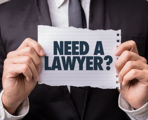 Why hire an attorney