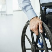 Atlanta disability insurance