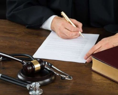 Medical Malpractice Lawyer Atlanta
