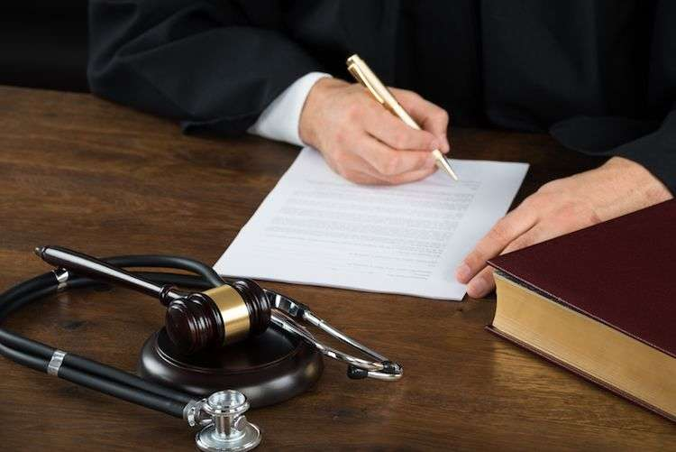 Medical Malpractice Lawyer Atlanta