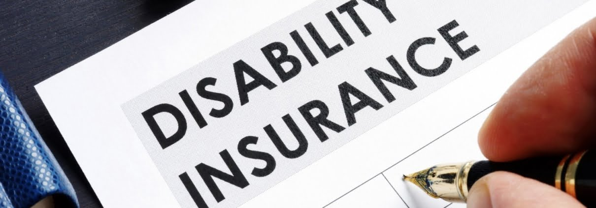 Atlanta disability insurance