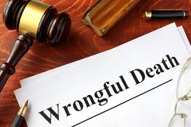 Atlanta Wrongful Death Settlement