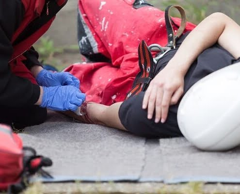 CATASTROPHIC WORKPLACE INJURIES