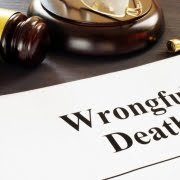 wrongful death claim attorney