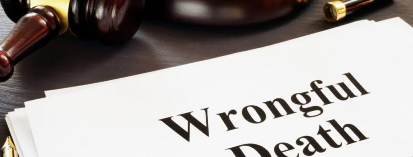 Atlanta Wrongful Death Claim