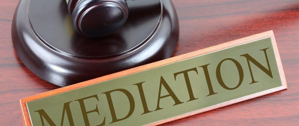 Legal Mediator