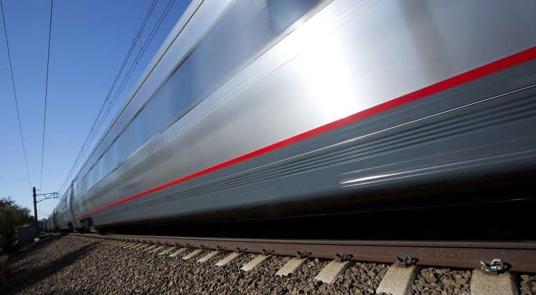 Train Injury Report