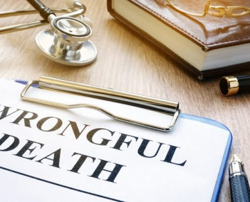 Compensations For Wrongful Death