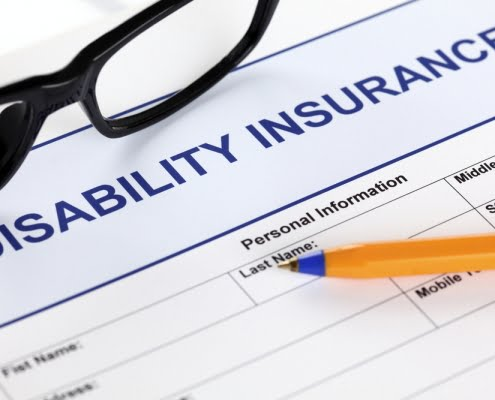 Social Security Disability Injuries