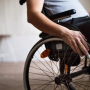 Atlanta Disability Benefits Attorney