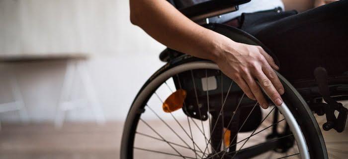 Atlanta Disability Benefits Attorney