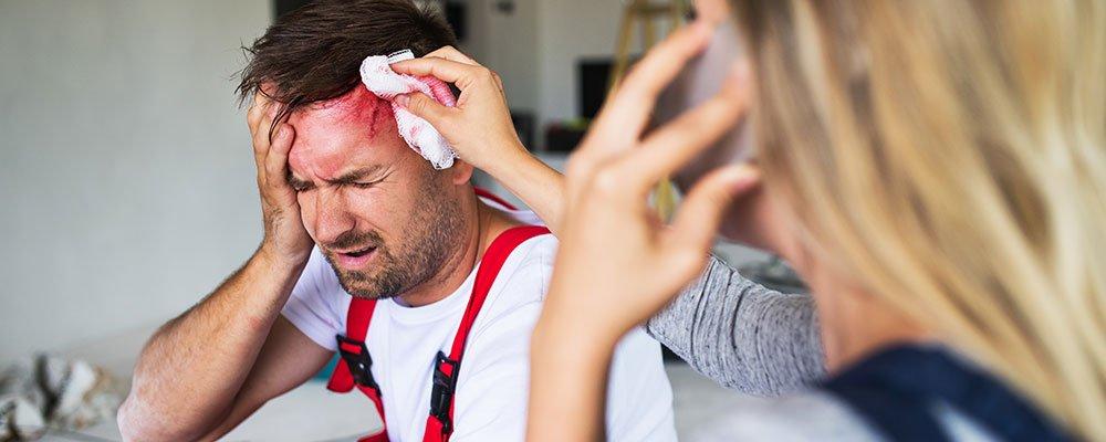 Head Injury Lawyers