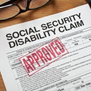 filing a Social Security Disability Benefits claim.