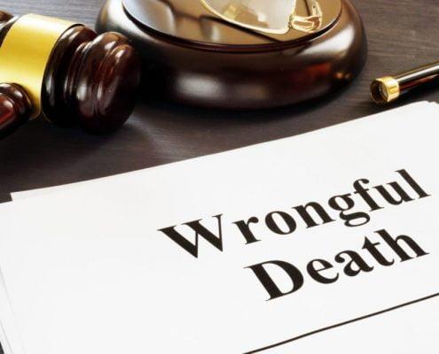 Death Claim Attorney