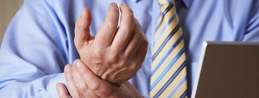 Alpharetta repetitive trauma injuries lawyers