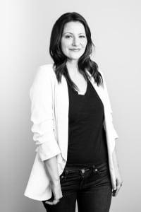 Stephanie Nowicki