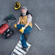 workplace accident injury