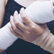 Repetitive Trauma Injuries