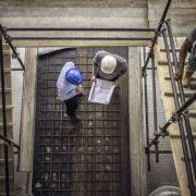 Negligence Of A Construction