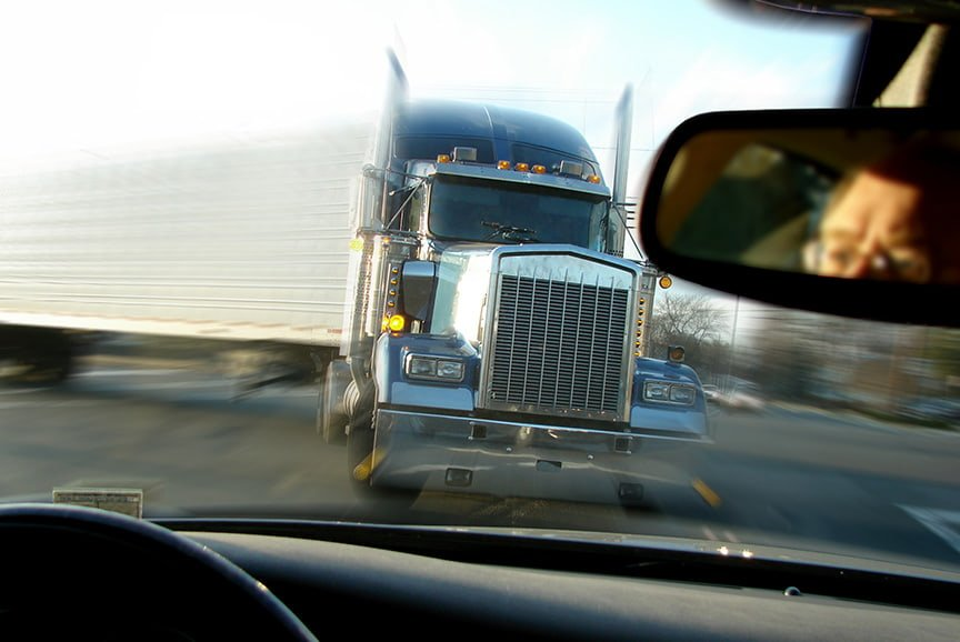 Commercial Vehicle Accidents lawyer